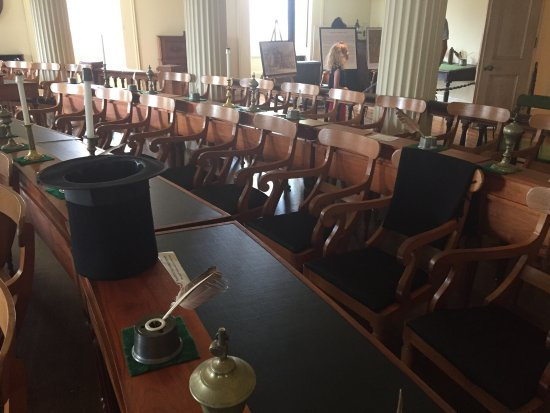 Old State Capitol State Historic Site : photo9.jpg