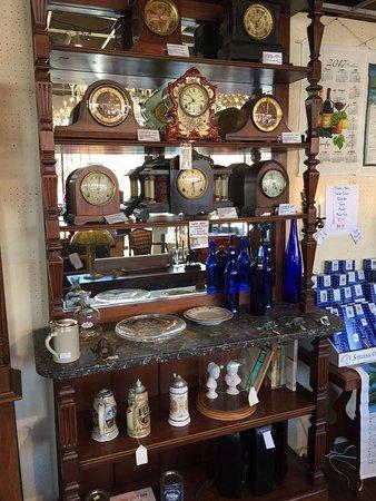 Marietta, GA: Clocks