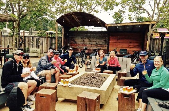 Santa Rosa Bike 'N Brew