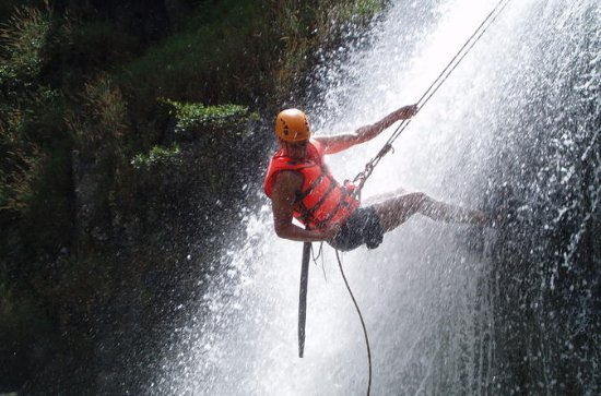 Canyoning Tour Including Datanla...