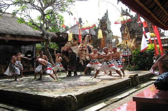 The Art and Nature of Bali Tour