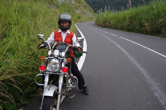 3-Day Motorcycle Tour from Da Lat to...