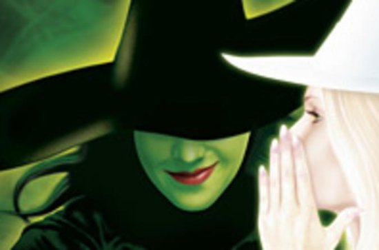 Espectáculo teatral: 'Wicked the...
