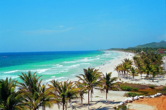 Margarita Island Full-Day Tour