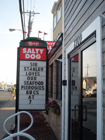 Buxy S Salty Dog Saloon Ocean City