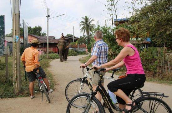 Les couleurs du tour à vélo d'une...