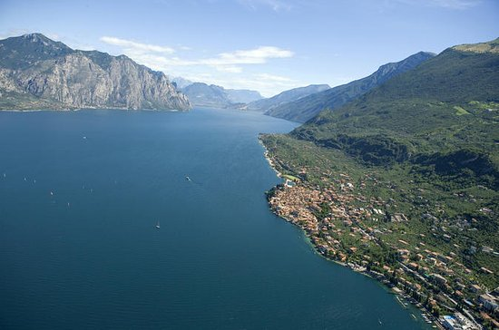 Full-day Lake Garda Tour