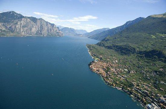 Helgedag Gardasøen