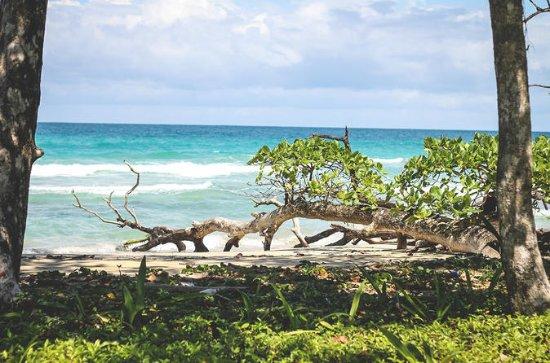 """Isla Bastimentos """"Polo's Paradise..."""