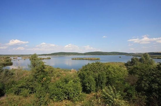 Srebarna Nature Reserve and Silistra...