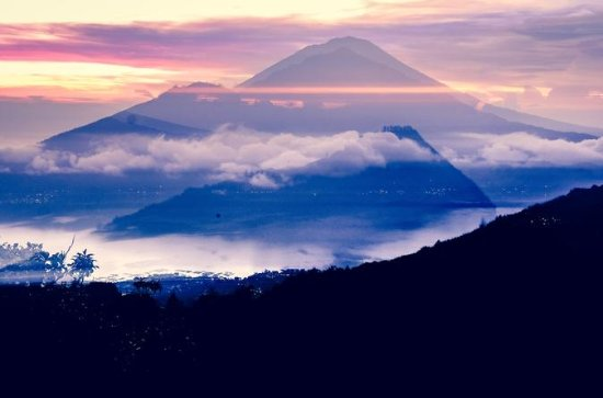 Privat tur: Mount Batur Sunrise Trek
