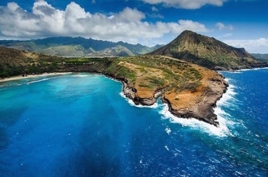 Oahu Grand Circle Island Tour, Private...