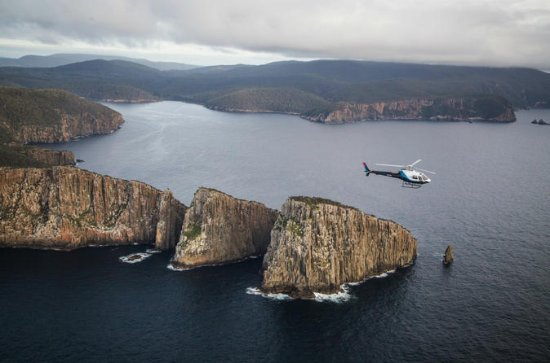 15-Minute Sea Cliffs and Convicts ...