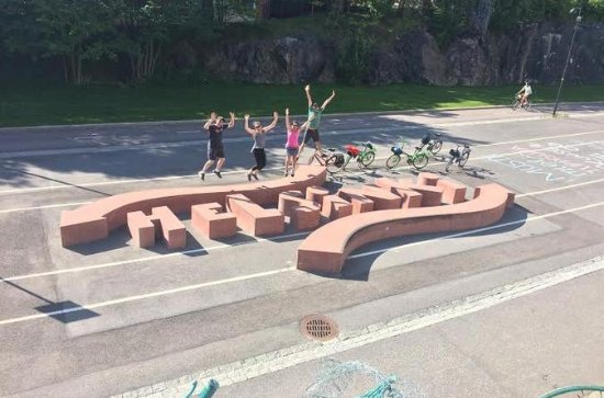 Small-Group Helsinki Sightseeing Tour by Bicycle