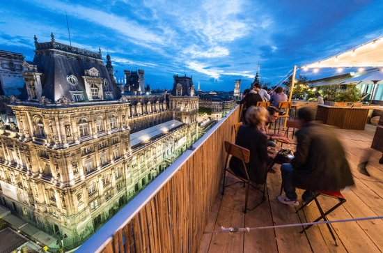 Insider Marais Guided Tour and Exclusive Shopping Experience at LE ...