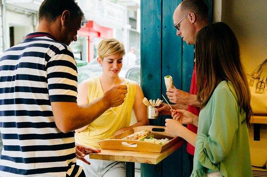 Visite gastronomique et culturelle de...