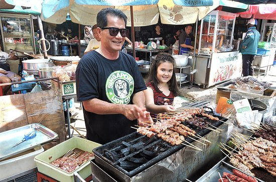 Family Foodies Experience in Hua Hin