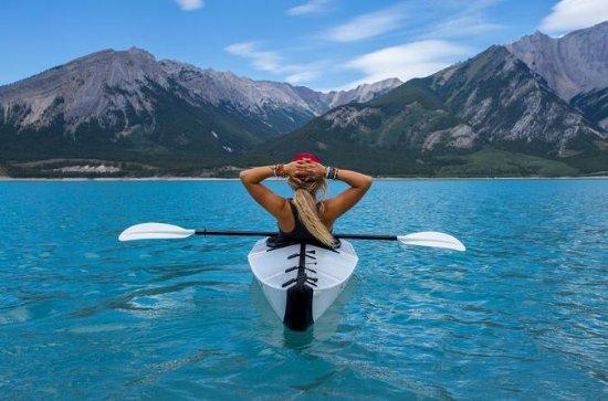 Excursion en kayak et à la ferme avec...