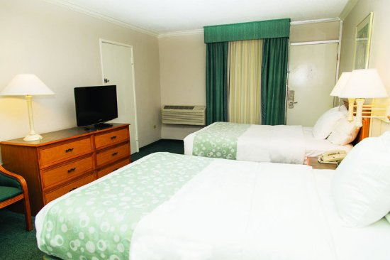 Del Rio, Teksas: Guest Room