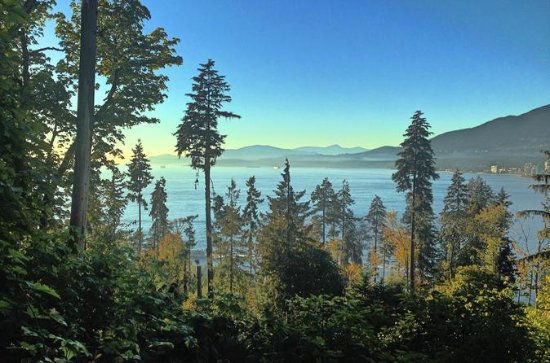 Vancouver Secrets of Stanley Park...