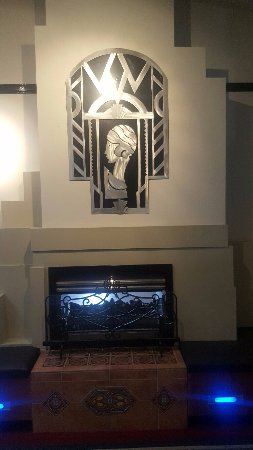 Art Deco Masonic Hotel Photo