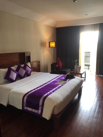 Angkor Miracle Resort & Spa: photo1.jpg