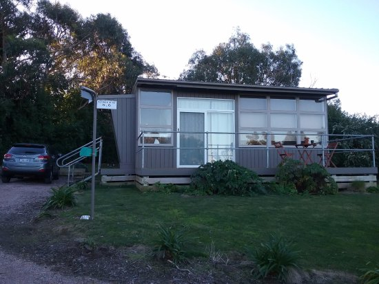 Tower Hill, Australia: Our cabin