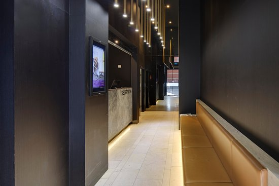 Mercure Melbourne Therry Street Photo