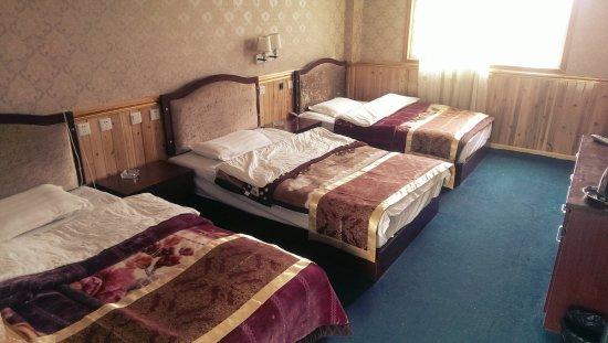 Litang County, Chiny: Potala Inn