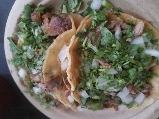 Hayward, Californie : Tacos
