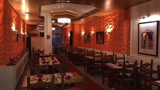 himalaya indisches restaurant flensburg restaurant bewertungen telefonnummer fotos. Black Bedroom Furniture Sets. Home Design Ideas