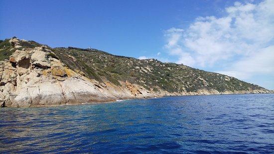 Punta del Fenaio