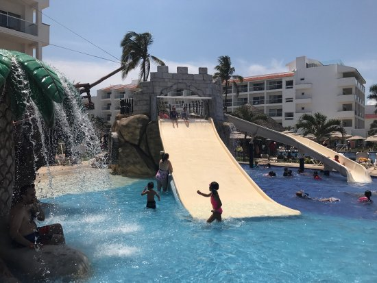 Excellent Family oriented Resort