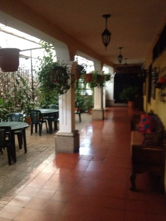 Hotel Posada Dona Luisa: photo0.jpg
