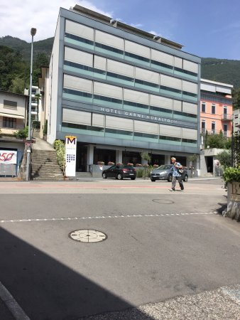 Hotel Garni Muralto: photo0.jpg