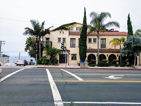 La Casa Del Camino Laguna Beach Restaurant