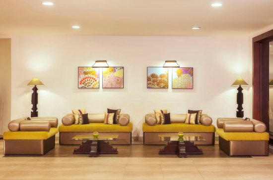 Interior - Picture of Sterling Munnar, Chinnakanal - Tripadvisor