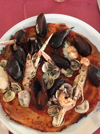 תמונה מRistorante Story Pizzeria
