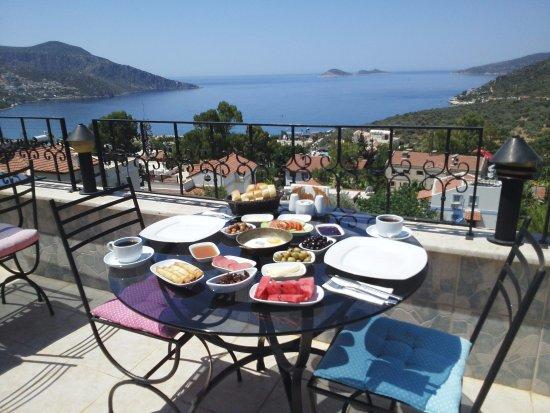 Enda Boutique Hotel Kalkan Turkey Reviews Photos