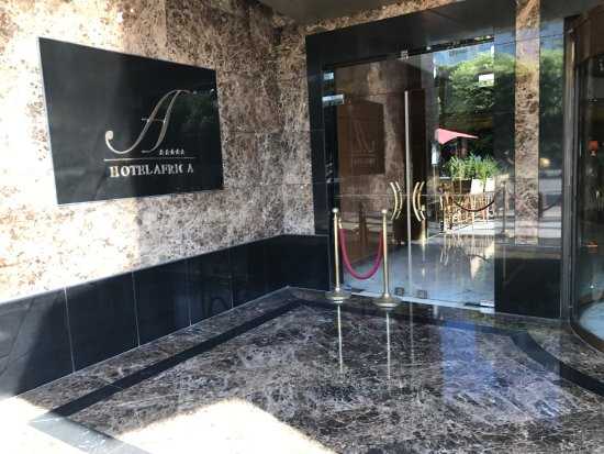 Africa Hotel : photo4.jpg