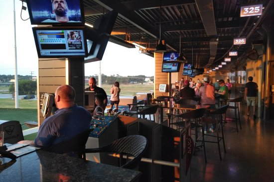Topgolf Fort Worth Restaurant Reviews Phone Number Photos