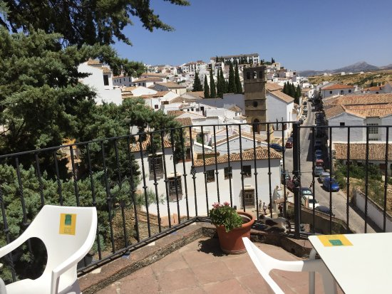 Terraza chill out rey moro ronda restaurant reviews - Terraza chill out ...