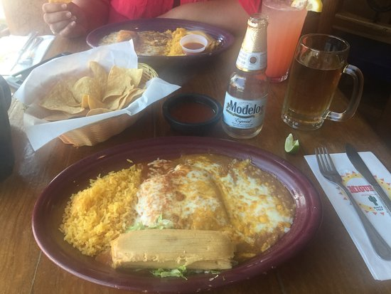 Miguel's Mexican Food: photo0.jpg
