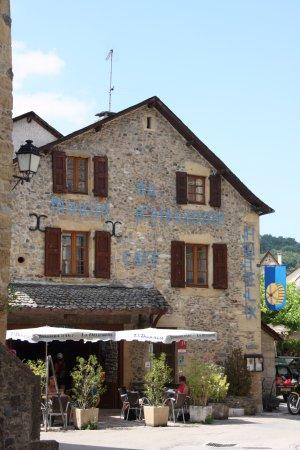 Sainte-Eulalie-d'Olt, Prancis: Le Moulin d'Alexandre Ste Eulalie d'Olt