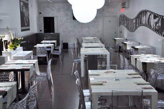 Cambiano, Italy: Sala La Dolce Vita