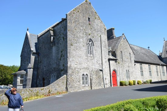 Old Augustinian Friary