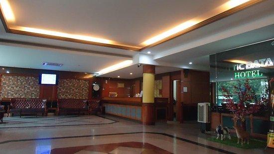 Suite Room Hotel In Batam