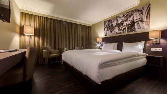 Bedingt Empfehlenswert Fletcher Hotel Restaurant S Hertogenbosch
