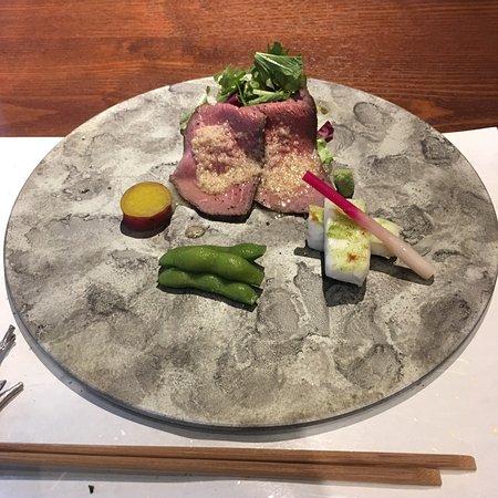 Kissho Dining : photo1.jpg