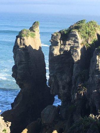 Punakaiki, Nieuw-Zeeland: photo0.jpg